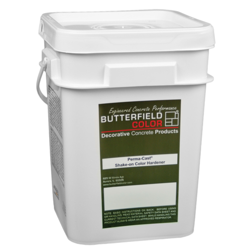 View products in the Butterfield Concrete Hardeners category