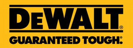 View products in the DeWalt category