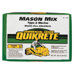 View products in the Concrete | Masonry Mix category