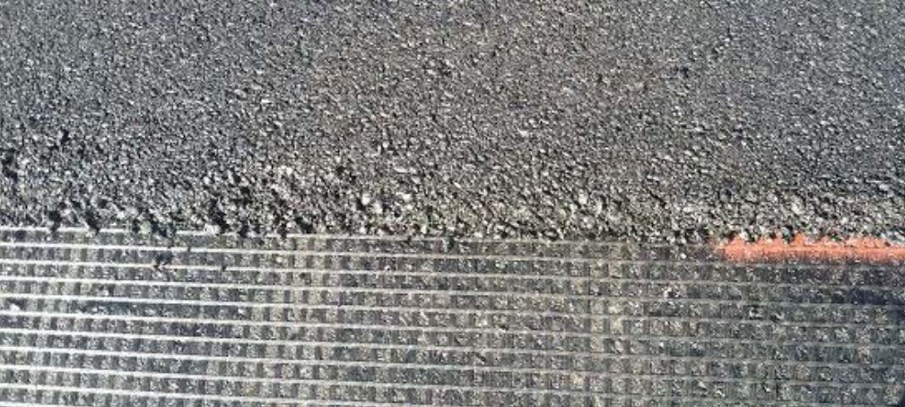 View products in the Overlay Reinforcement Geogrids category