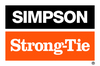 View products in the Simpson Strong-Tie category