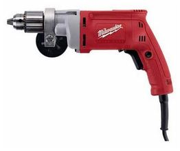 "1/2"" Milwaukee Magnum Drill 8amp at Carter-Waters"
