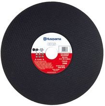 "Husqvarna EHS 14"" x 1/8 x 20mm High Speed Abrasive Blade"