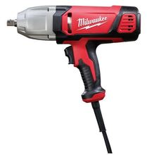 Milwaukee 1/2 in. Impact Wrench with Rocker Switch from Carter-Waters
