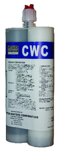 EPOXY 910 600ML CRTG Epoxy 910 Epoxy Resin 600ml from Carter-Waters
