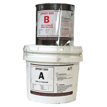 ARI EPOXY 550P DF 1G Epoxy 550 Wheat Fog 1 Gallon Kit 1A:1B from Carter-Wat