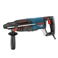 "BOS 11255VSR Bosch 1"" SDS Plus Rotary Hammer D Handle Bulldog Extreme from"