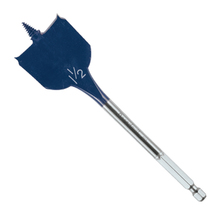 "BOS DSB1021 Bosch 1-1/2""x 6""Daredevil Spade Bit  from Carter-Waters"