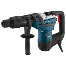 "Bosch 1-9/16"" SDS Max Combination Rotary Hammer 12 Amp from Cart"