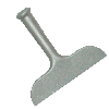 "BUT BST8108 8"" Chisel from Carter-Waters"