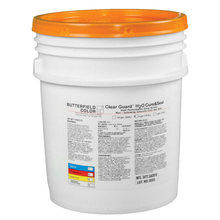 Butterfield Color's Clear Guard H20 Water-Based Cure & Seal 1/ga