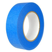 "TAPE BLUE MASK 1X60YD 1"" x 60 yds Blue Masking Tape from Carter-Waters"
