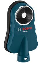 Bosch SDS-Max Dust Extraction Attachment from Carter-Waters