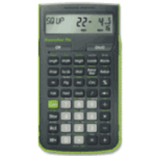 CAL 4225 Concrete Calculator for Measuring Paving & Masonry  from Carter-Wa