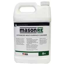 CAT MASONRE B+ 1G Cathedral Stone Masonre B+ Masonre Cleaner 1/gal from Car