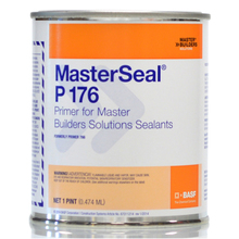 CHE 50340184 MasterSeal P 176 Low-VOC  Primers for Master Builders Solution