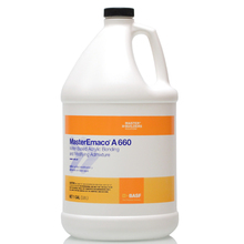 CHE 55350538 MasterEmaco A 660 Water-Based, Acrylic Bonding and Modifying A