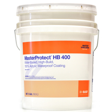 CHE 51672815 MasterProtect H 400 Clear Silane Penetrating Sealer from Carte