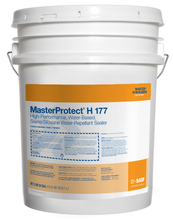 CHE 51673080 MasterProtect H 177 High-Performance Water-Repellent Sealer 54