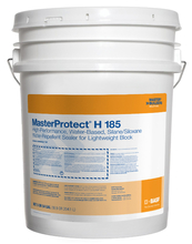 CHE 55355255 MasterProtect H 185 WB, Water-Repellent Sealer for Lightweight