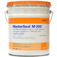 MasterSeal M 200 Self-Leaving Base Coat 5/gal from Carter-Wate