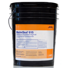 CHE 56434017 MasterSeal 614 Cold-Applied WB Emulsified Asphalt Damp-Proofin