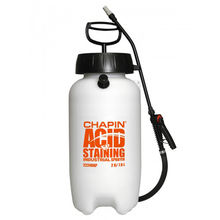 CHP 22240XP Chapin Industrial Acid Staining Sprayer - XP Model - 2G from Ca