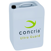 CON CCUG-5 Concria Ultra Guard 5 Gallon  from Carter-Waters
