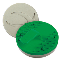 CON CG-UP5 Concria #5 Green Step Disc Ultra Polish from Carter-Waters