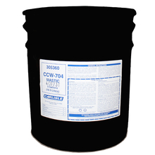 CRL 305360 Carlisle 704 Waterproofing Mastic 5 Gallon from Carter-Waters