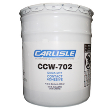 CRL 305363 Carlisle 702 Primer for All Weather 5 Gallon  from Carter-Waters