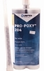 DAY 140127 Unitex Propoxy 204 Structural Adhesive 22oz from Carter-Waters
