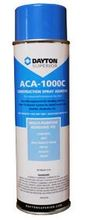 DAY 220390 Dayton ACA-1000 Spray Adhesive 17oz Can  from Carter-Waters