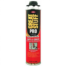 DOW 341557 Dow Great Stuff Gaps & Cracks Gun Foam 24oz from Carter-Waters
