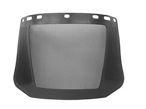 ERB 15196 Steel Mesh Face Screen from Carter-Waters
