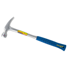 Estwing Milled Face Framing Hammer w/Long Handle from Carter-Waters