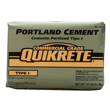 FED CEMENT PORTLAND WHITE White Portland Type I 94 lb Bag from Carter-Water