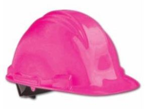 Hot Pink Hard Hat North Peak from Carter-Waters