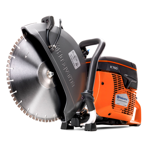 Husqvarna 14 Quot K 760 Cut Off Saw From Carter Waters