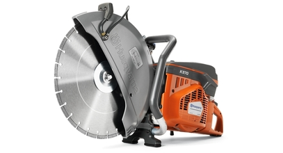 "Husqvarna K970 16"" Saw from Carter-Waters"