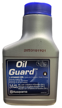 Husqvarna 2 Cycle Oil 2.8 oz from Carter-Waters