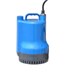 "Submersible Utility Pump 1"" Discharge With 3/4"" Adapter from"