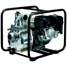"2"" Semi-Trash Pump GX120 Honda 3.5hp from Carter-Waters"