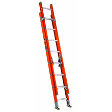 LOU FE3220 Louisville 20' Fiberglass Ladder Extension  from Carter-Waters