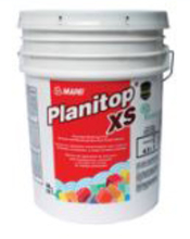 MAP 13050000 Mapei Planitop XS Extended Vertical & Overhead 1part Repair fr