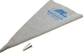 "Marshalltown 12"" x 24"" Vinyl Grout Bag w/Metal Tip 17818 from Carter-Wa"