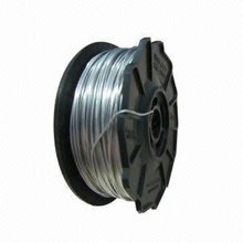 MAX USA Plain Tie Wire 21GA 312' from Carter-Waters