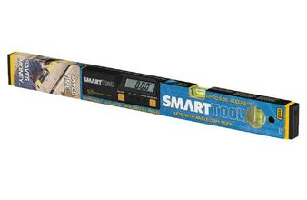 "24"" Digital Smart Tool Level from Carter-Waters"