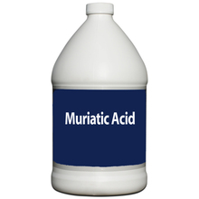 MUR ACID 1-GAL 1 Gallon Muriatic Acid   from Carter-Waters