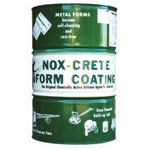 NOX FC450/55 Nox-Crete Form Release Coatings 55 Gallon from Carter-Waters
